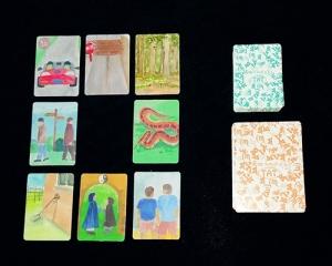 心理投射卡牌